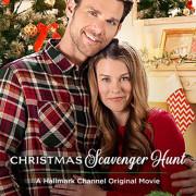 Рождественский квест  / Christmas Scavenger Hunt