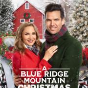 Рождество в Блу Ридж Маунтин  / A Blue Ridge Mountain Christmas