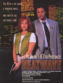 Термический убийца / Ed McBain's 87th Precinct: Heatwave