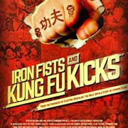 Железные кулаки и удары кунг-фу  / Iron Fists and Kung Fu Kicks