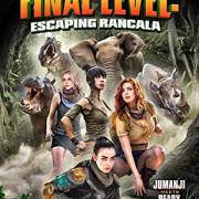Последний уровень: Побег из Ранкалы / The Final Level: Escaping Rancala