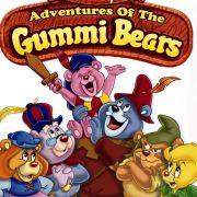 Приключения мишек Гамми / Adventures of the Gummi Bears все серии