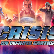 Кризис на бесконечных землях. Последствия кризиса / Crisis on Infinite Earths. Aftermath все серии