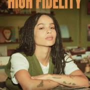 Фанатик / High Fidelity все серии