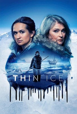 По тонкому льду / Thin Ice (Tunn Is) (Heikolla jäällä) смотреть онлайн