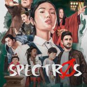 Спектрос / Spectros все серии