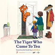 Тигр, который пришёл выпить чаю / The Tiger Who Came to Tea