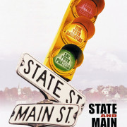 Жизнь за кадром / State and Main