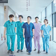 Мудрая жизнь в больнице / Hospital Playlist все серии