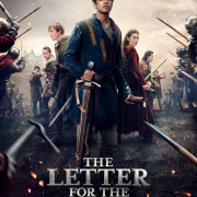 Письмо королю / The Letter For The King все серии