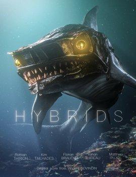 Гибриды / Hybrids