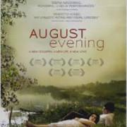 Августовский вечер / August Evening