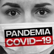 Пандемия: Коронавирус / Pandemic: Covid-19