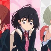 Прогноз Сердца / Kokoro Yohou все серии