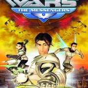 Ангел войны: Посланники / Angel Wars: The Messengers
