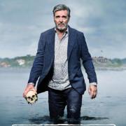 Бэкстрём  / Backstrom все серии
