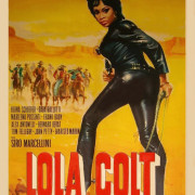 Лола Кольт / Lola Colt