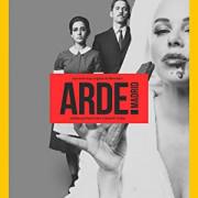 Гори, Мадрид / Arde Madrid все серии