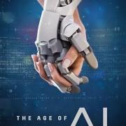 Эпоха ИИ / Эра искусственного интеллекта / The Age of A.I. все серии