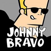 Джонни Браво / Johnny Bravo все серии