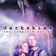 Темные небеса / Dark Skies все серии