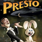 Престо / Presto