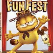 Фестиваль Гарфилда  / Garfield's Fun Fest