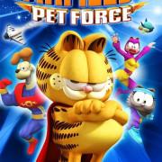 Космический спецназ Гарфилда / Garfield's Pet Force