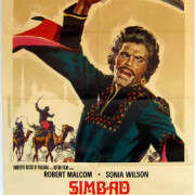 Синдбад и калиф Багдада / Simbad e il califfo di Bagdad