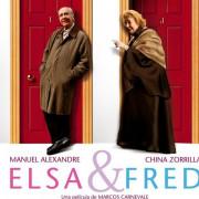Эльза и Фред / Elsa y Fred