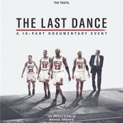 Последний танец / The Last Dance все серии