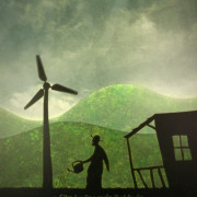 Фермер ветряной мельницы / The Windmill Farmer