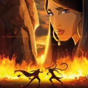 Последняя фантазия / The Last Fiction / Akharin Dastan