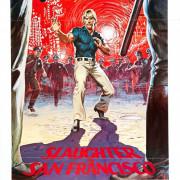 Разборки в Сан-Франциско / Huang mian lao hu