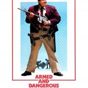Вооружены и опасны / Armed and Dangerous