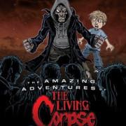 Удивительные приключения живого трупа / The Amazing Adventures of the Living Corpse