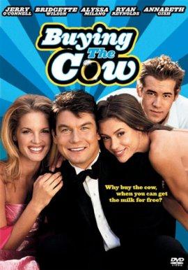 Кот в мешке / Buying the Cow