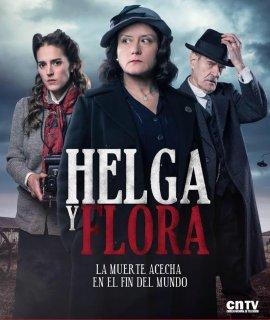 Хельга и Флора  / Helga y Flora смотреть онлайн