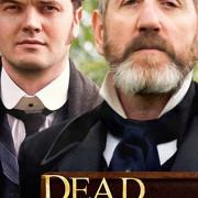 Всё ещё мертвы / Dead Still все серии
