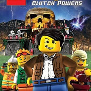 Lego: Приключения Клатча Пауэрса / Lego: The Adventures of Clutch Powers