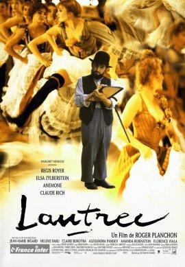 Лотрек / Lautrec