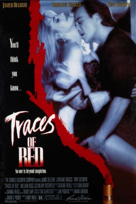 Кровавый след / Traces of Red