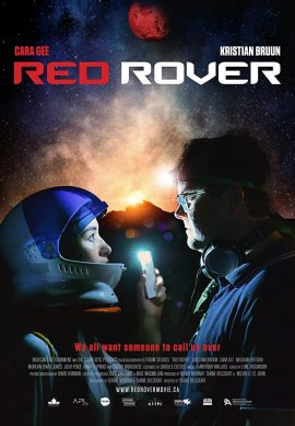 Рэд Ровер / Red Rover
