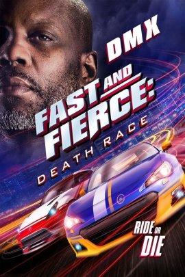 Смертельная гонка / Fast and Fierce: Death Race