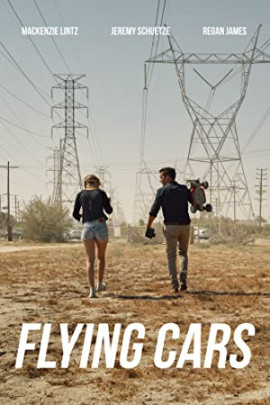 Летающие машинки  / Flying Cars