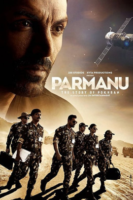 Парману: История Похрана / Parmanu: The Story of Pokhran
