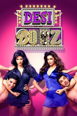 Настоящие индийские парни / Desi Boyz