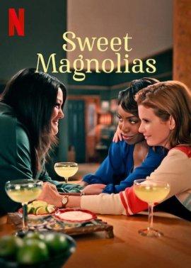 Милые магнолии / Sweet Magnolias смотреть онлайн