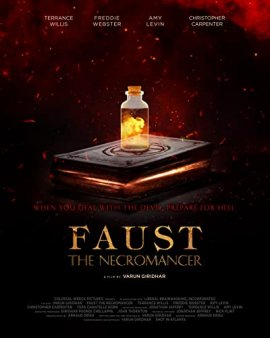 Некромант Фауст  / Faust the Necromancer