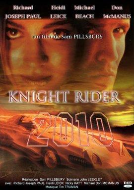 Рыцарь дорог 2010 / Knight Rider 2010
